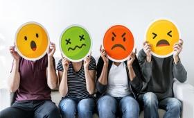 ¿Qué hacer con tus emociones?