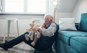 Bienestar emocional en las familias