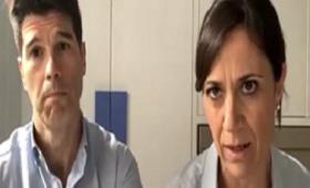 Entrevista a Begoña de Andrés & Manuel Revuelta