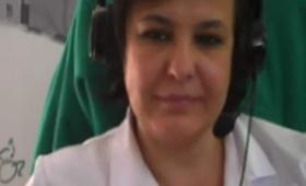 Entrevista a Susana Martín
