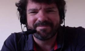 Entrevista a Pedro Alfaro